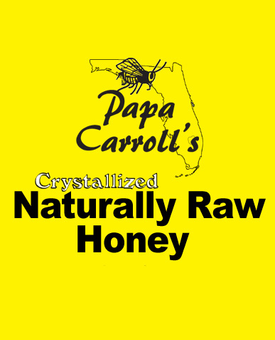 Papa-Caraoll-Honey-Logo